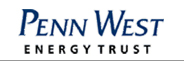 PENN WEST Energy Trust